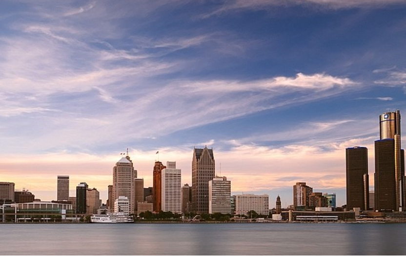 Detroit Saved Millions of Dollars With Arx Community