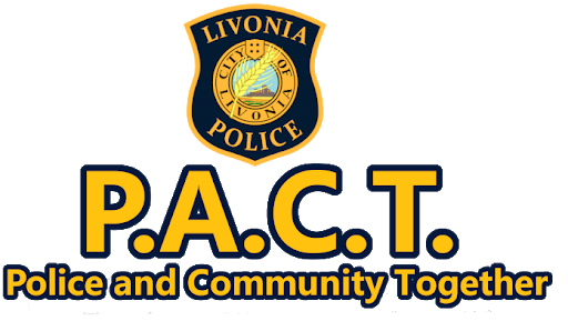 livonia police pact