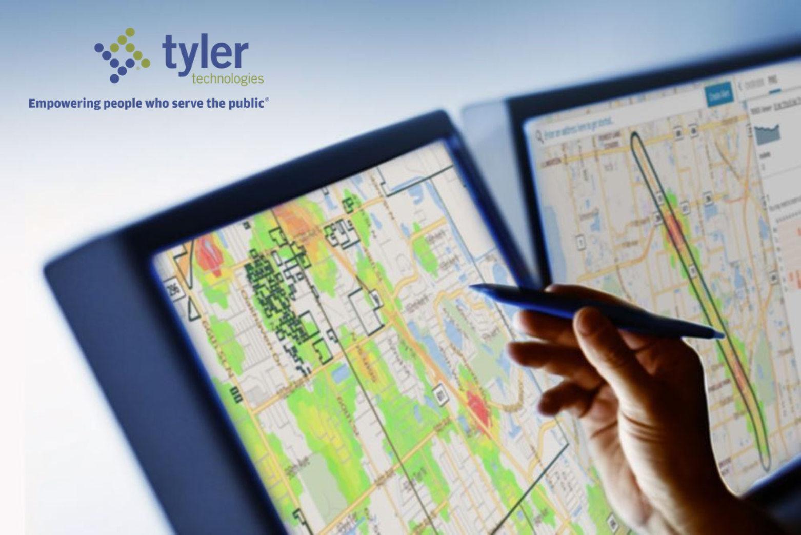 tyler technologies public