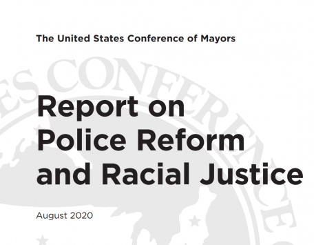 report on police