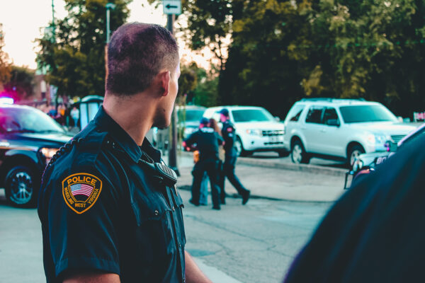 Police Forms—the Good, the Bad, the Ugly and the Solution