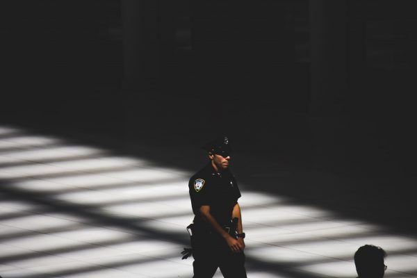 What to Expect When You Implement Police Transparency